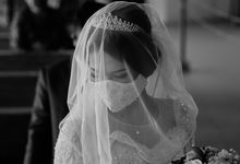 Wedding Day, R & R by Cakravāla Studio