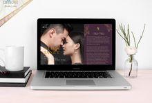 Vito & Janet - Digital Invitation / Undangan Digital Connectied v1.0 + Live Streaming by Connectied Virtual Wedding