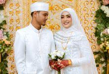THE WEDDING OF  PONDEK & AYU by Aceh Creative Wedding
