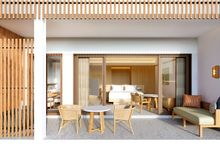 The Rooms by Sheraton Belitung Resort