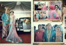 Traditional Wedding by AI Photo & Video