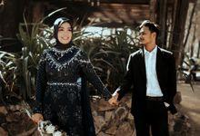 PREWEDDING PONDEK & AYU by Aceh Creative Wedding