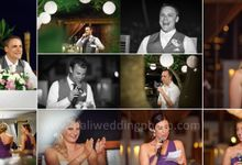 Natalie & Andrew The Wedding by D'studio Photography Bali