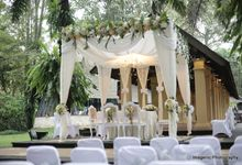 Wedding Intan & Daus by Novotel Bogor Golf Resort and Convention Centre