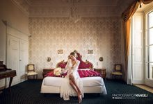 Wedding Day in Bellagio by Elena Panzeri Makeup & Hair Artist