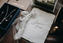 The Wedding of Janice & Johan by Bali Eve Wedding & Event Planner