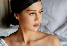 Engagement Thai style by Thiyada Angela MUA