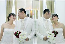 prewedding by Kinarya Portrait