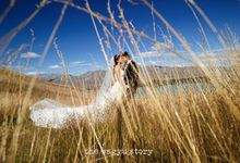 Engagement | Hendry & Irene - An Adventure in Kiwi Land by The Wagyu Story