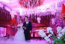 FERRY & DESY by My Wedding Organizer