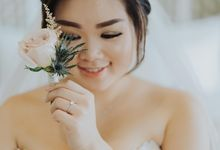 Yosua & Laura Wedding by Tefillah Wedding