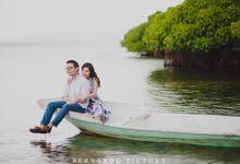 Ferris and Risti Bali Prewedding by Bernardo Pictura