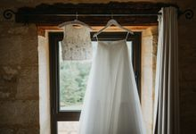 Wedding in the French Dordogne by Elegant Events