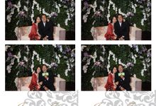 Wedding IanJaq2016 by lolphotobooth.co