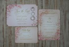 Alison & Michael Wedding at Kamaya Uluwatu by Bali Brides Wedding Planner