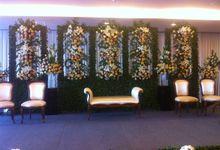 Pelaminan by Grand Tjokro Hotel Bandung