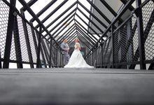 Prewedding Moment of Candra & Nanda by Retro Photography & Videography