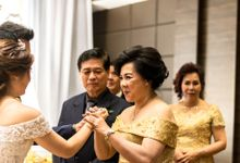 Liputan pernikahan Toni by Weddingscape