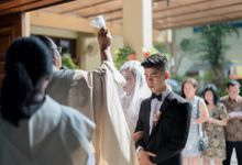 Liputan pernikahan Robbi & Winni by Weddingscape
