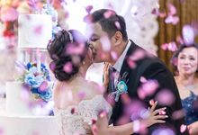 Liputan pernikahan Hendro by Weddingscape