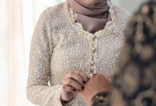 Liputan Engagement Egi & Erik by Weddingscape