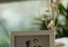 Liputan pernikahan Hendri dan Vania by Weddingscape