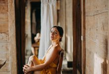 Styled Shoot at Impiana Cemagi by Gaiasophy