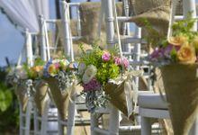 Rustic Wedding by Bali Izatta