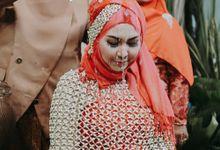 Novia & Fachrur Siraman by Suralaya Pictures