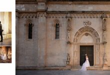 Destination Croatia /beauty weddings by Gettzy Photo