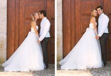wedding in Santa Cruz de Trapa Portugal by Hochzeitsfotograf Berlin - Konstantin Gastmann