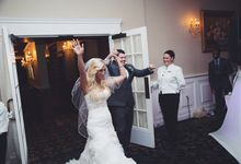 Chelsie & Matt Wedding by Stephanie Barone Photography