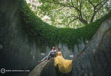 ALEXZANDER & JOSEPHINE by INFOCUSBALI PHOTOGRAPHY