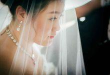 Sue & Wang Wedding at Royal Purnama Bali by Max.Mix Photograph