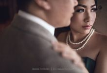 TWO BECOME ONE BY ANDRE & TIA by INDIGOSIX PHOTOWORKS