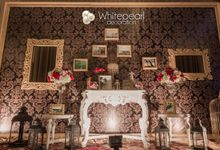 Fairmont 2015 11 07 by White Pearl Decoration