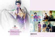 Malioboro Wedding Week by mata angin photography