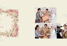 Tyas dan Guzand Wedding by Swarna Wedding