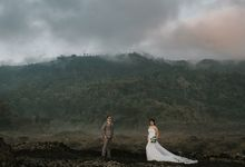 ARTHA & ADE PRE-WEDDING SESSIONS by Pixamore