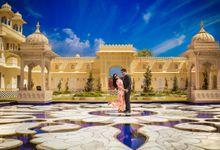 Destination wedding by Devasyah: Studios