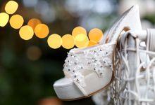 Wedding Day Wini & Adi by Rana Creative Visual