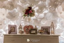Fairmont 2015 10 25 by White Pearl Decoration