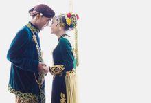 Wedding by Mitra Wedding