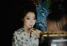 Wedding of Alex & Cynthia by Love Bali Weddings