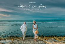 The Story of M & SJ by I Love Bali Photography