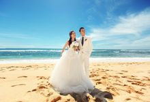 Jacky & the love of his life by Ricky-L Photo & Bridal