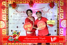 APPRECIATION NIGHT ATRIA HOTEL MAGELANG by omitoo
