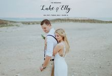 The Story of L & E by I Love Bali Photography