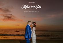 The Story of K & J by I Love Bali Photography