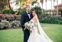 Lara & Sam // Wedding by COVENANTPICTURES